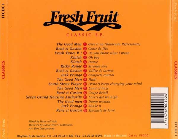 love classics cd