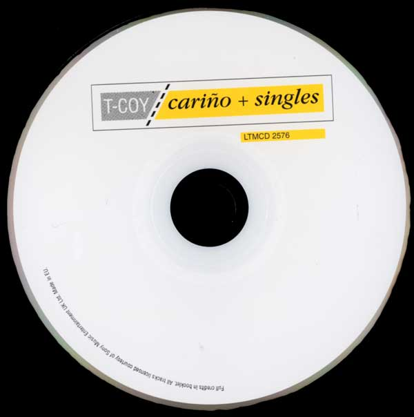 coy singles Complete your coy pereira record collection discover coy pereira's full  discography shop new and used vinyl and  singles & eps pe 112704, coy  pereira.