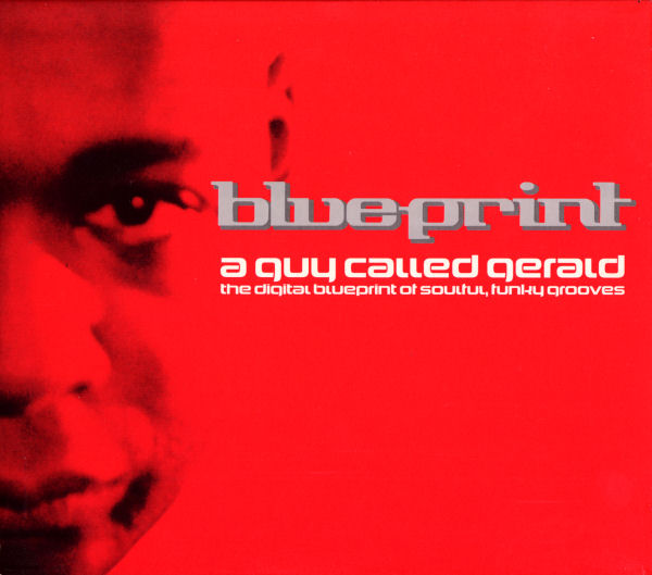 A guy called gerald blueprint mix cd a guy called gerald blueprint malvernweather