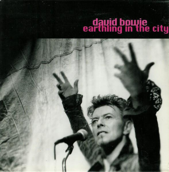David Bowie - Telling Lies (Paradox Mix)
