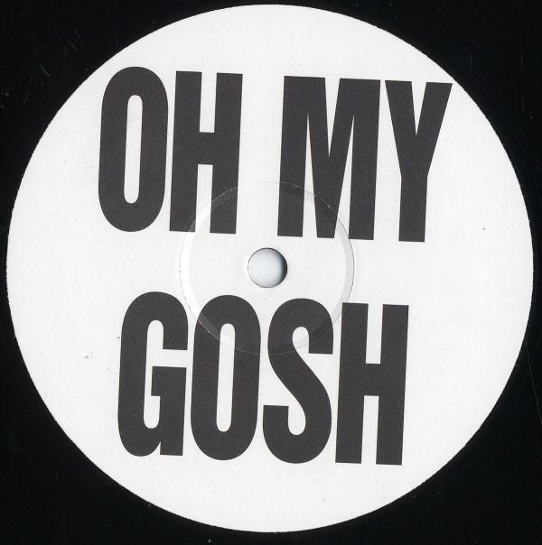 Man Like Me - Oh My Gosh (Guy Called Gerald Remix)