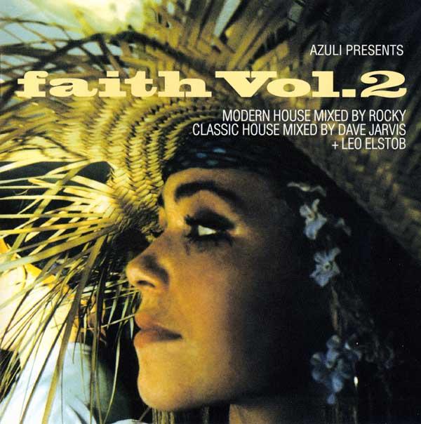 a guy called gerald compilation mixes azuli presents faith vol 2